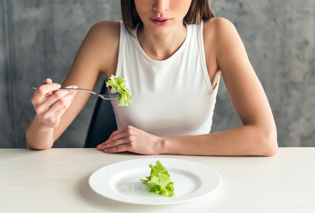 Yeme bozuklukları cinsel sorunlara yol açabiliyor