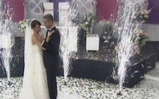 Ali Özbir kimdir Esra Erol'la evliliği ve düğünü
