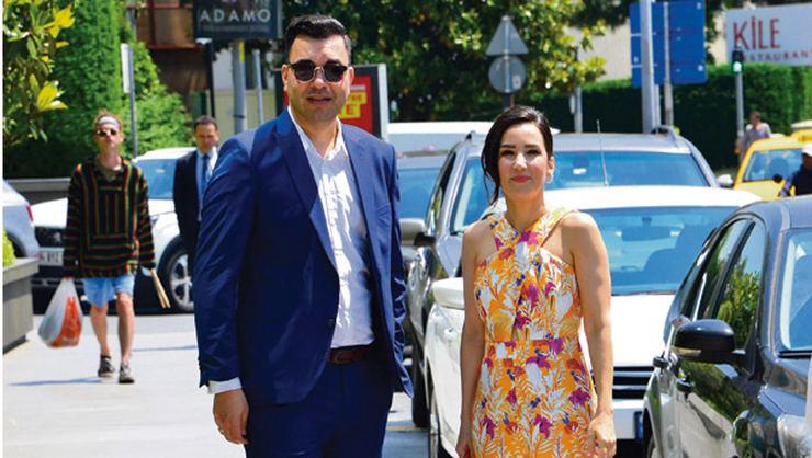 Kayahan'ın eşi İpek Acar'ın sevgilisi Alper Kömürcü kimdir ne iş yapıyor kaç yaşında